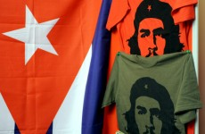 Artist launches bid for legal rights on iconic Che Guevara image