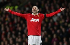 Premier League mop-up: Rooney back and on the double