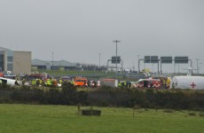 UK authorities to assist in investigation into Cork plane crash