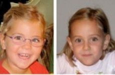 "Father of missing Swiss twins wrote that they were ""resting in peace"""