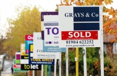 "Stress test scenario of 50,000 repossessions ""very aggressive"""