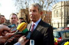 Michael Lowry: Nobody will decide when I leave the Dáil