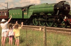 Claims that The Railway Children 'plagiarised' earlier novel with similar plotline