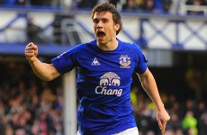 Coleman gets PFA shortlist nod