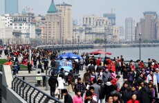 China's census data reveals an ageing and more urban population