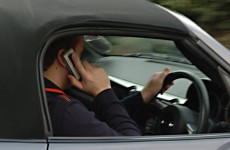 Poll: Do you use your mobile while driving?