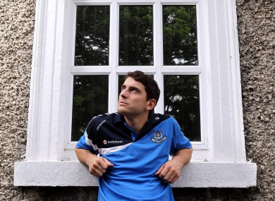 Bernard Brogan: Spring Series has stood to the Dubs.