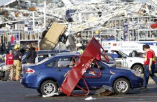 Death toll from US storms rises to 45