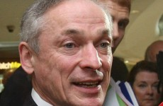 Bruton continues to come under fire from Labour over wage agreements