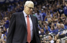 While you were sleeping: Mavs sweep Lakers – but is this really the end of the road for Phil Jackson?