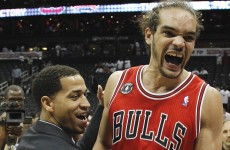 While you were sleeping: Bulls finally back in the big time