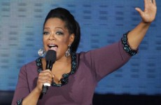 Three of the most controversial moments of Oprah's 25 years on television