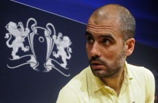 The Bootroom: what Alex Ferguson must do to out-wit Guardiola