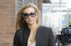 Rosanna Davison awarded €80,000 in Ryanair defamation case