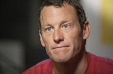 Armstrong's lawyers want apology from '60 Minutes'