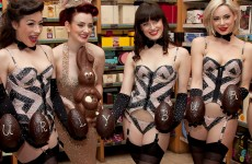 Thorntons chocolate shop closures could affect Ireland