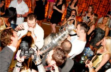 Boston Bruins rack up $156k bar tab to celebrate their Stanley Cup success