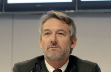 Meet the new CEO of News International… Tom Mockridge