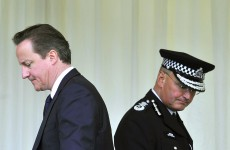 David Cameron under pressure over links to phone hacking scandal
