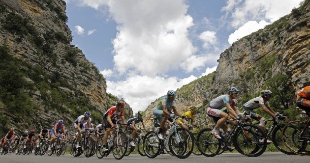 Sprint Finish: here's everything you need to know about Stage 16 of Le Tour
