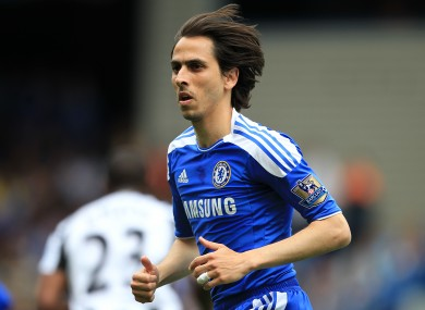 Benayoun is wanted by Liverpool... again.