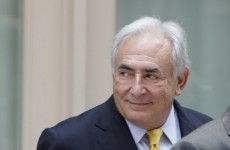 Dominique Strauss-Kahn expected to walk free as case collapses