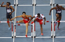 Deagu days: Controversy as Robles stripped of hurdles crown