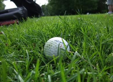 Golf's Embedded Ball Rule Often Misunderstood