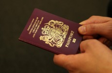 UK may be considering gender neutral passports