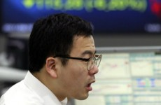 Global markets fall on US and eurozone fears