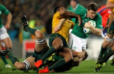 Poll: was Ireland's performance against Australia its best ever?