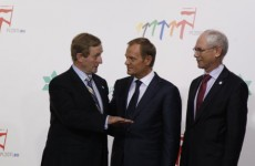 Taoiseach to strengthen Eastern ties at Warsaw summit