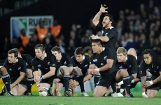 A Bluffer's Guide to… the Haka