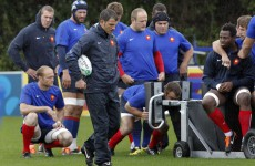Poll: Do France have any hope against New Zealand this Sunday?