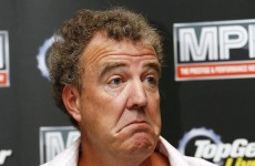 Jeremy Clarkson satnav deal scrapped by BBC