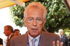 Mario Monti favourite to become Italy's next prime minister