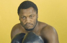 Smokin' Joe Frazier dead at 67