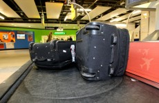Baggage handlers offered £5 bonus to catch oversized luggage
