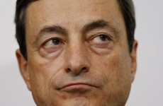 Surprise! ECB cuts interest rate to 1.25 per cent