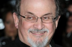 Salman Rushdie vs Facebook