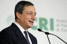 What challenges face the new ECB chief?