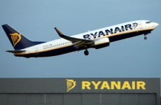 Ryanair says any in-flight entertainment will be 'family friendly'