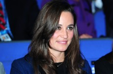 Pippa Middleton nets six-figure party hostess book deal – report