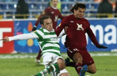 As it happened: Rubin Kazan v Shamrock Rovers