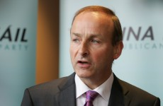 Martin: EU deal leaves Ireland vulnerable on corporation tax