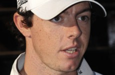 McIlroy 'feels a responsibility' to come home and play the Irish Open