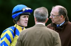 McCoy: Poor prize money tempts jockeys to cheat