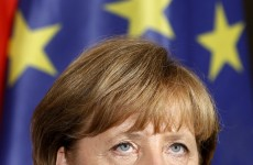 Merkel: EU needs a new Treaty to end debt crisis