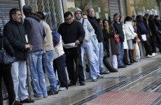 Unemployment is the world's fastest growing concern – survey