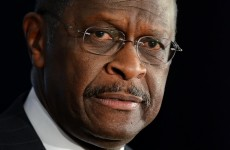 Herman Cain suspends US presidential campaign after affair allegations